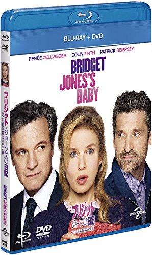 『ブリジット・ジョーンズの日記3 ダメな私の最後のモテ期』/12年ぶりの新作。果たして二人は結ばれるのか?