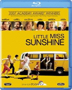 『リトル・ミス・サンシャイン』/目指すはミスコン!おかしな家族が旅に出る。