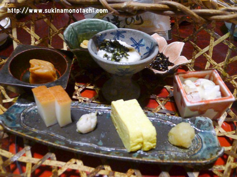 箱根・塔ノ沢温泉『山の茶屋』その③朝食編:朝から大満足の和定食。静かで落ち着いて過ごせる宿で夫婦やカップルにおすすめ。