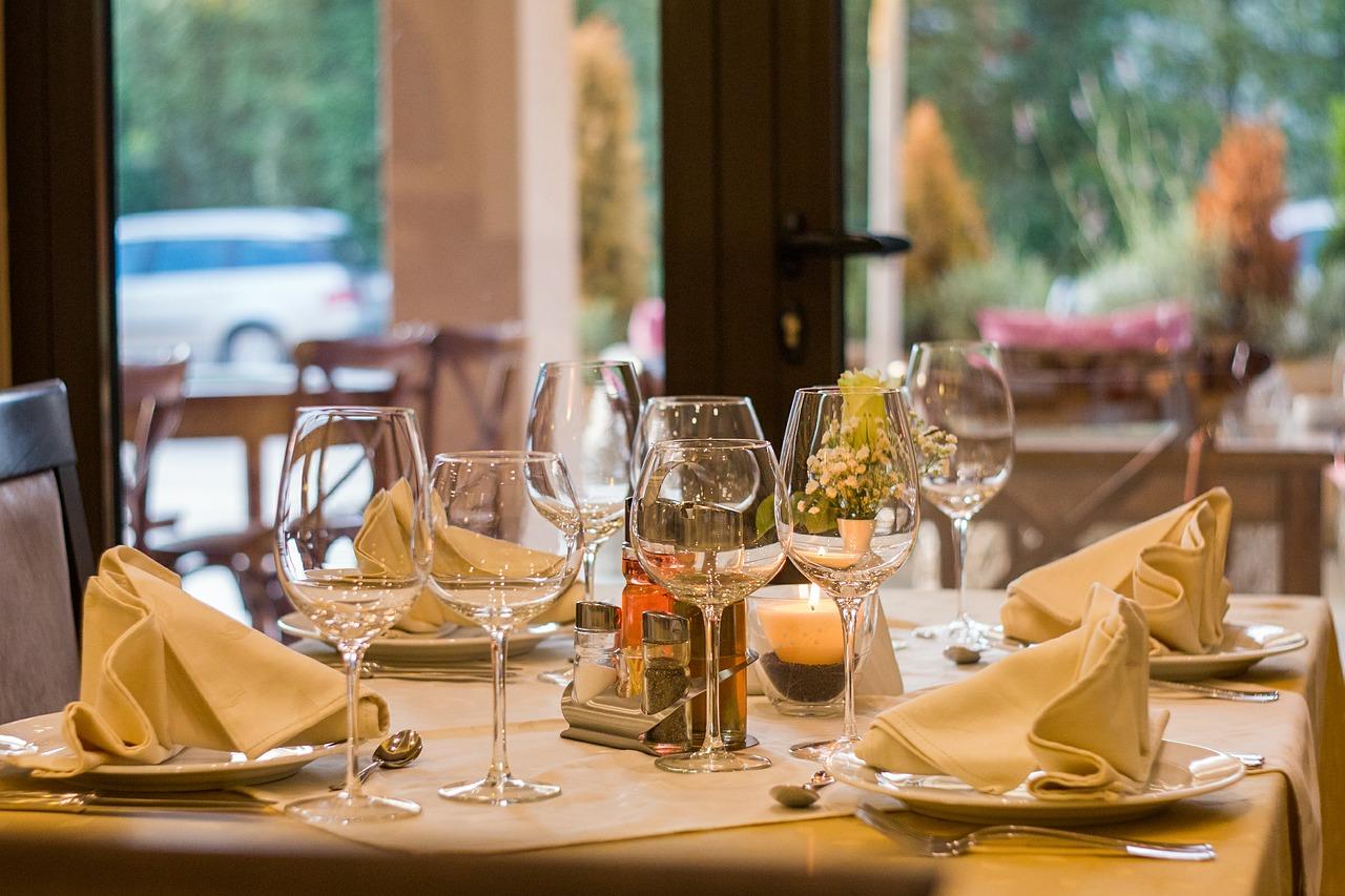 【表参道】ちょっと豪華なランチとディナーを楽しめる表参道のおすすめ高級レストラン