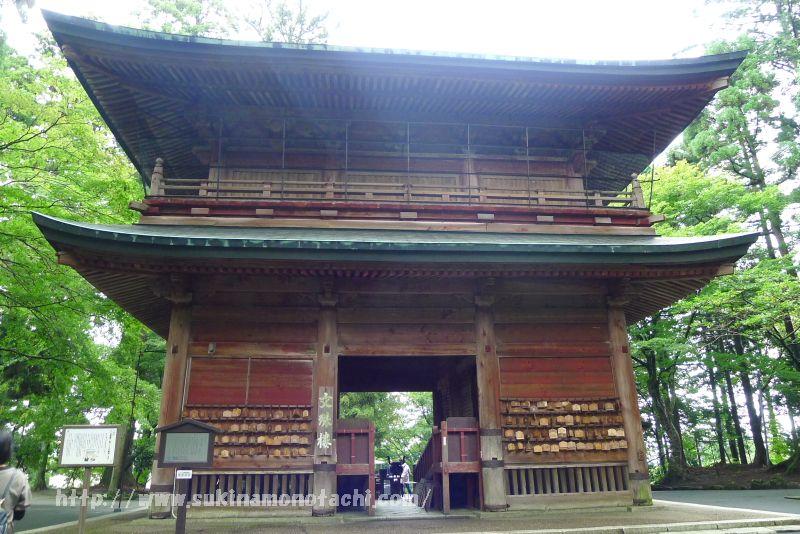世界遺産・比叡山延暦寺は天台宗の総本山。国宝「根本中堂」は平成の大改修が行われていますが、参拝はできます。