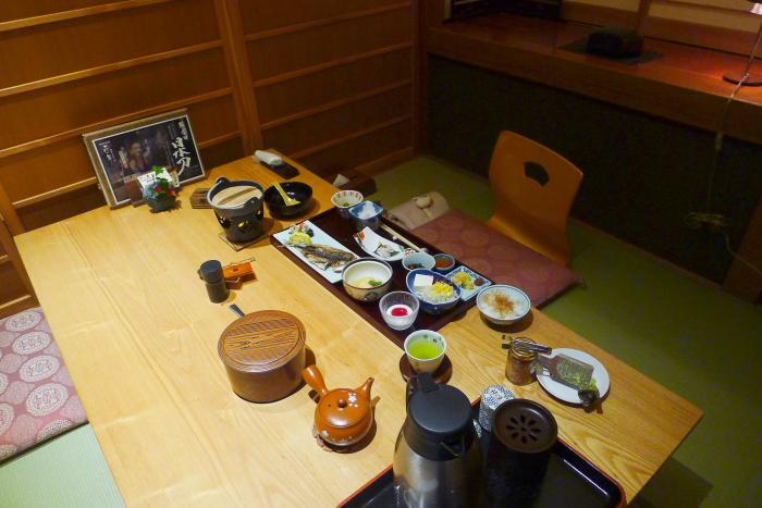 修善寺_ねの湯対山荘_朝食