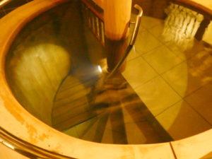 【あんこうの宿まるみつ旅館】④貸切風呂編*4つのバラエティ豊かなお湯が楽しめる!|茨城・平潟港温泉