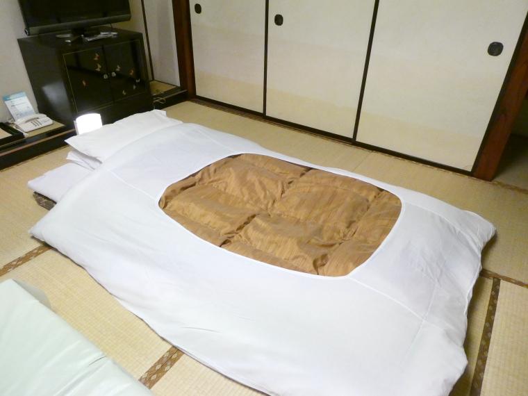 熱海_さくらや旅館_部屋