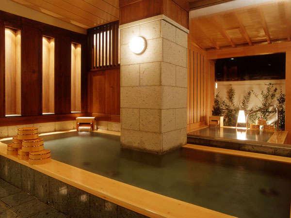 さくらや旅館 海星の湯