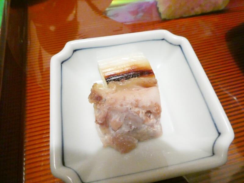 伊豆高原_茄子のはな 夕食前菜