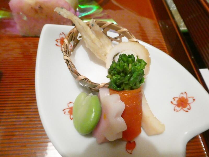 伊豆高原_茄子のはな 夕食