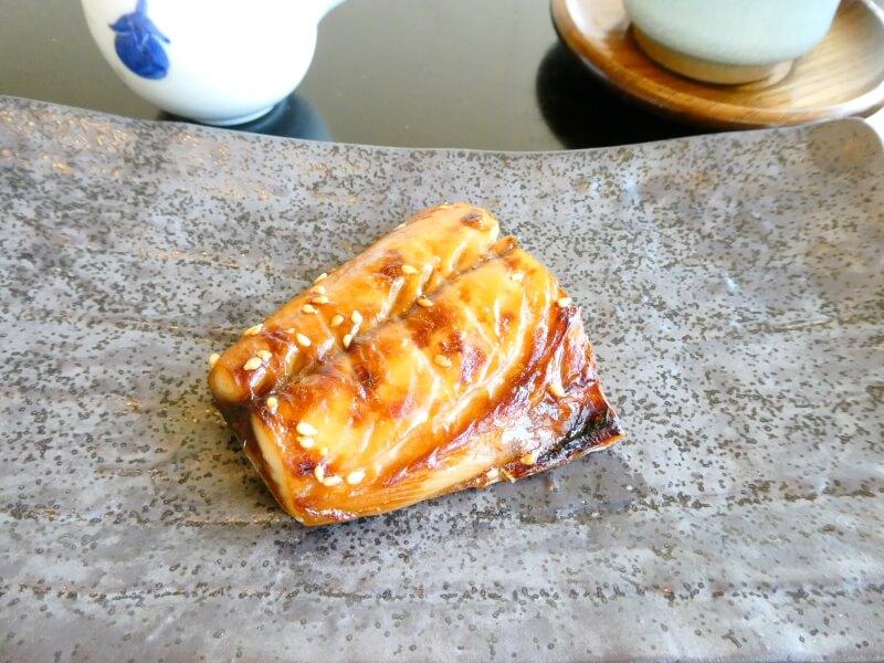 伊豆高原_茄子のはな 朝食
