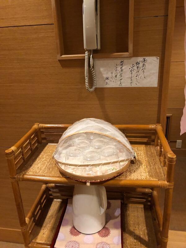 伊香保_香雲館の大浴場「あうるの湯」冷水