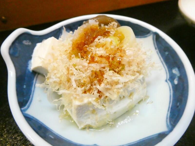 白布温泉_別邸山の季の朝食