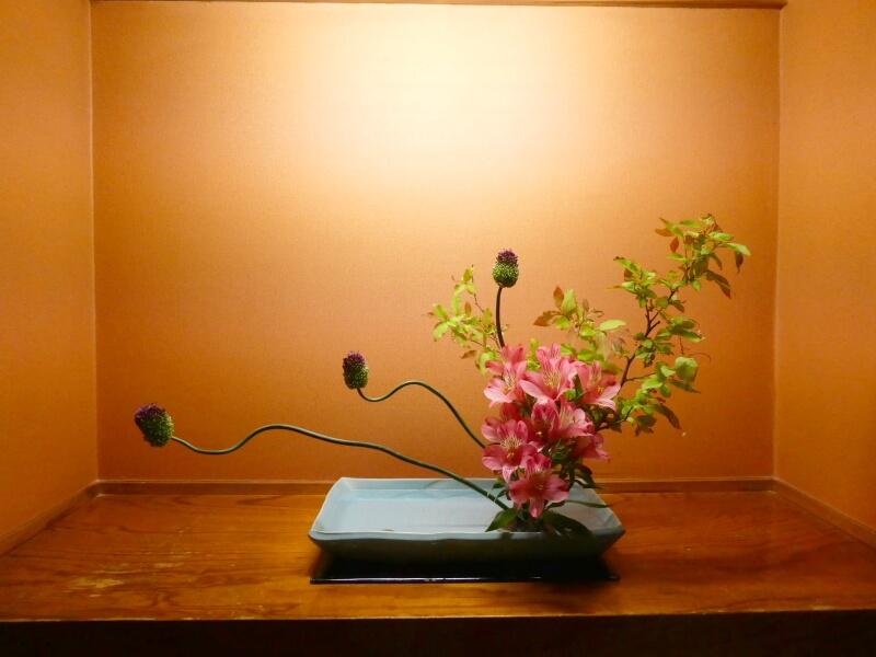 赤湯温泉森の湯の花